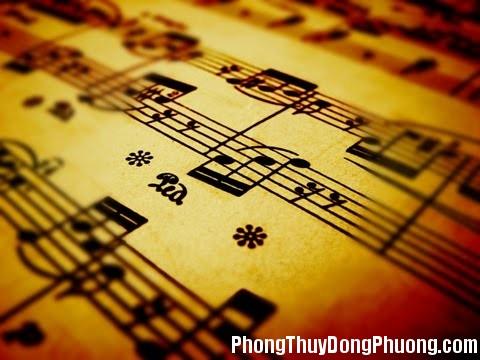 nhac Giải mã các bí ẩn giấc mơ thấy âm nhạc