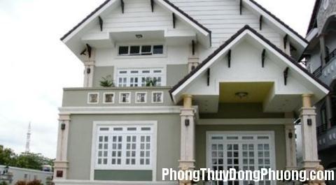 nhung kieu nha khong mang lai su thinh vuong cho gia chu 12949238 Những kiểu nhà nên cân nhắc cẩn thận trước khi mua