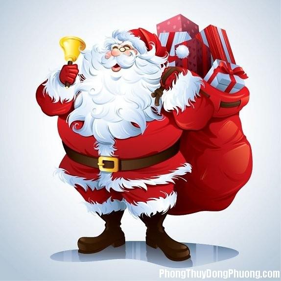 ong gia noel Giải mã các bí ẩn giấc mơ thấy ông già Noel