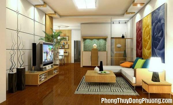 phongkhanh Cách bài trí cây xanh phù hợp cho từng phòng trong nhà ở
