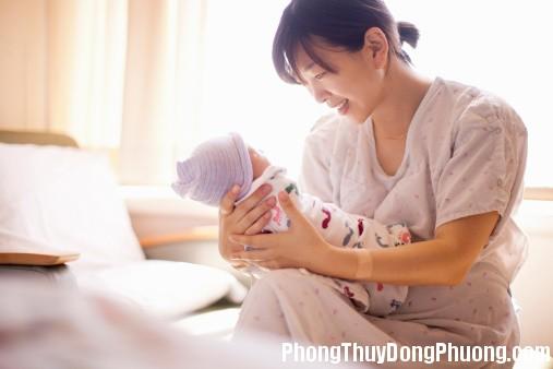sinh Giải mã các bí ẩn giấc mơ thấy phụ nữ sinh em bé