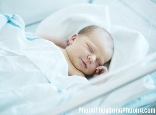 so sinh Giải mã các bí ẩn giấc mơ thấy bé sơ sinh