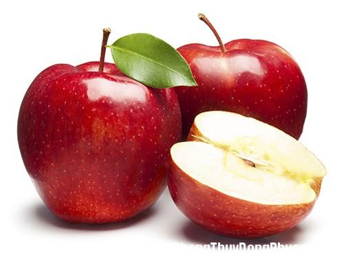 tao Giải mã các bí ẩn giấc mơ thấy quả táo