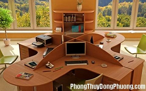 thuy 295748 1388973528 Chọn bàn làm việc theo ngũ hành