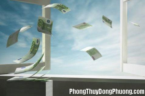 tien1 Giải mã các bí ẩn giấc mơ thấy bị mất tiền