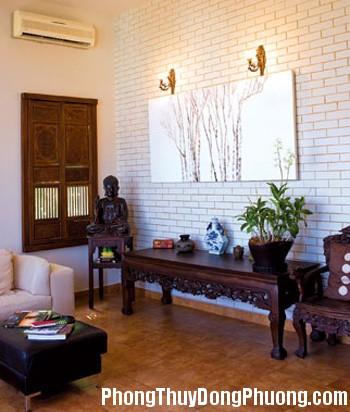 tranh tuongt 279636 1388972814 Cách chọn và bài trí tranh tượng trong nhà theo phong thủy
