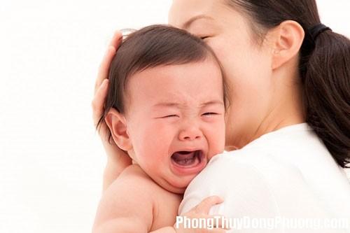trekhoc Giải mã các bí ẩn giấc mơ thấy gặp em bé khóc