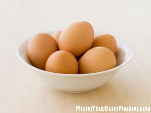 trung Giải mã các bí ẩn giấc mơ thấy các quả trứng