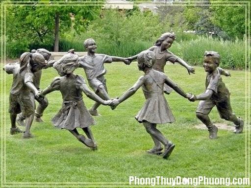 tuong dieu khac Giải mã các bí ẩn giấc mơ thấy tượng điêu khắc