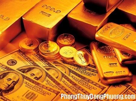 vang Giải mã các bí ẩn giấc mơ thấy liên quan đến vàng