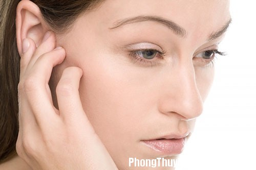 viem tai ngoai1 Giải mã các bí ẩn giấc mơ khi đang bị viêm tai