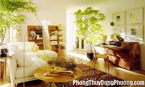 cam ky trong phong thuy 11 Bí quyết thiết kế và bài trí nội thất hài hòa trong nhà ở