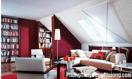 cam ky trong phong thuy 3 Những lưu ý khi thiết kế nội thất trong nhà ở