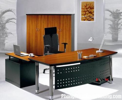 phong thuy ban lam viec Bố trí bàn làm việc tăng khí thế cho văn phòng