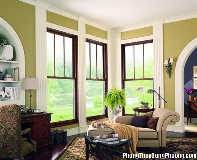 113323baoxaydung image001 1427447583829 Nhà có nhiều góc cạnh và cách hóa giải