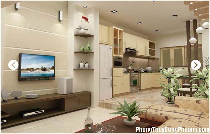 20141216085637104 Phong thủy bố trí cho nhà chung cư