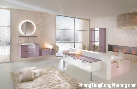 co nen mo cua so cho phong ve sinh1 Có nên thiết kế cửa sổ cho phòng vệ sinh ?