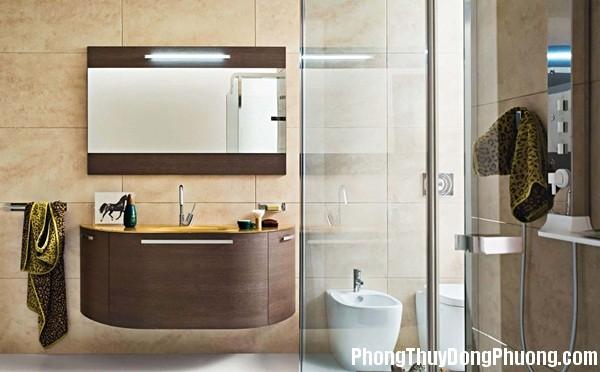 co nen mo cua so cho phong ve sinh5 Có nên thiết kế cửa sổ cho phòng vệ sinh ?