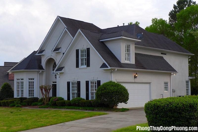 dreaming house Cách hóa giải cho nhà có nhiều âm khí
