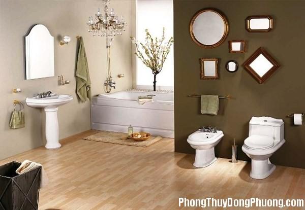 file.342960 Phòng tắm nên đặt ở hướng xấu