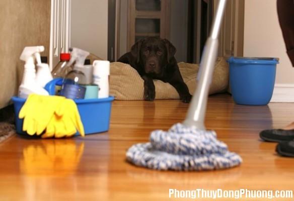 images845340 donnha Những lỗi phong thủy cấn tránh trong nhà