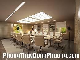 """nhadatphongthuy2 1453221616 Phòng của sếp không nên có vòi nước nhằm tránh """"hao phí tiền tài"""""""
