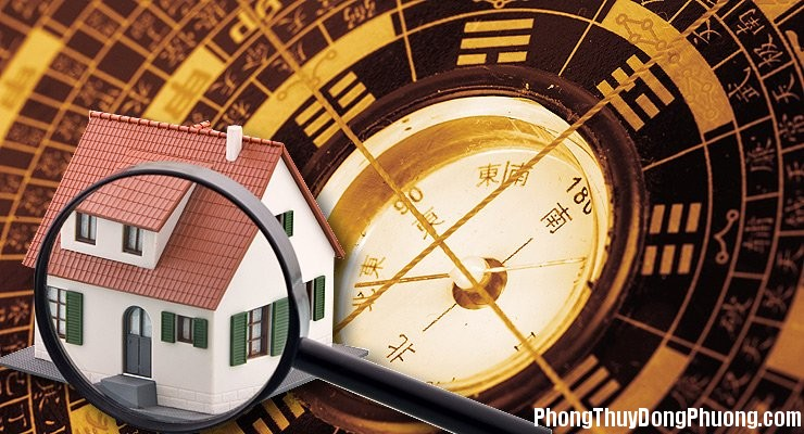 vo chong khong hop tuoi thi nen chon huong nha nao Vợ chồng không hợp tuổi thì chọn hướng nhà như thế nào?