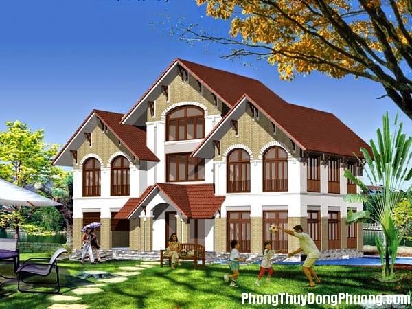 vo chong khong hop tuoi thi nen chon huong nha nao1 Vợ chồng không hợp tuổi thì chọn hướng nhà như thế nào?