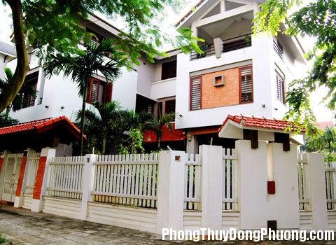 vo chong khong hop tuoi thi nen chon huong nha nao2 Vợ chồng không hợp tuổi thì chọn hướng nhà như thế nào?