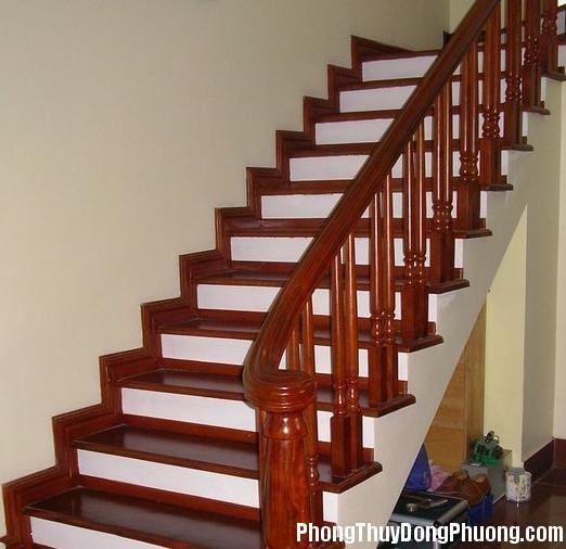 14 Cách tính số bậc cầu thang mang lại may mắn, thịnh vượng