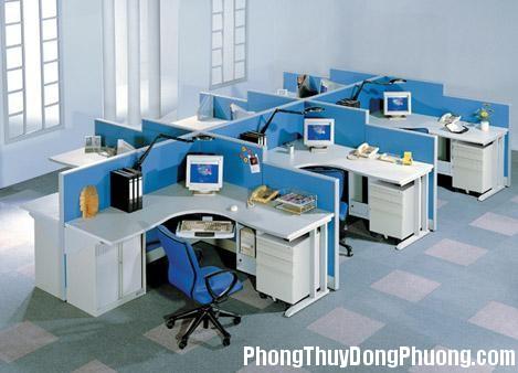 32779853 3 Chọn màu sơn hợp phong thủy cho văn phòng