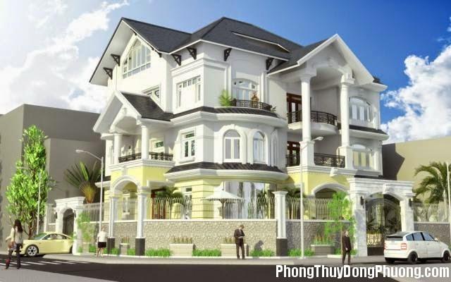 Little Việt Nam Những kiêng kị cần thiết khi xây nhà