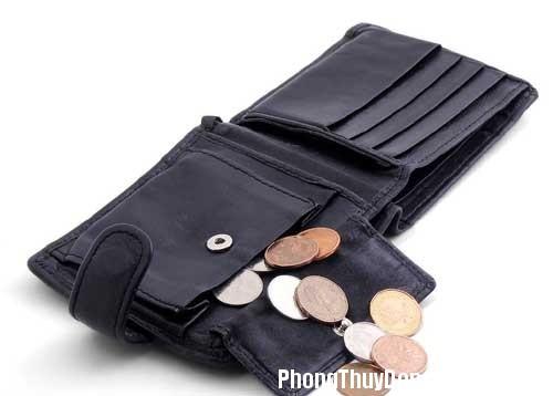 chon vi 4 1 Cách chọn ví hợp phong thủy để thu hút tiền tài