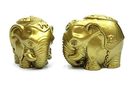 con voi Ý nghĩa may mắn của voi trong phong thủy