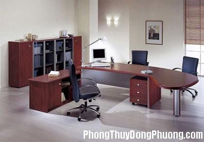 file.498475 Cách bố trí đồ dùng văn phòng hợp phong thủy