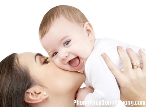sinh con trai1 Những vật phẩm phong thủy giúp bạn sinh con trai