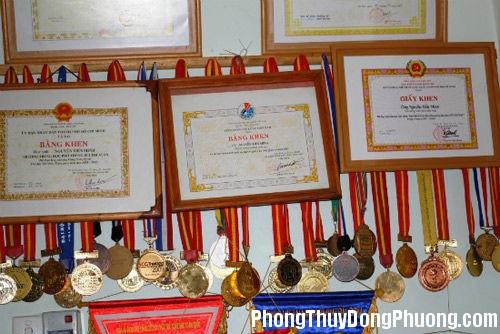 20141006092623848 Bố trí phòng học của bé hợp phong thủy
