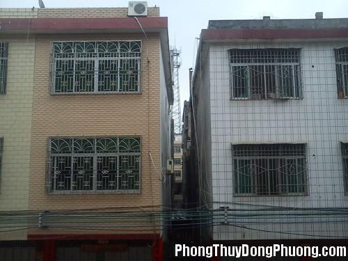 20141114075953280 Những cấm kỵ phong thủy trong việc xây dựng, bố trí nhà phố