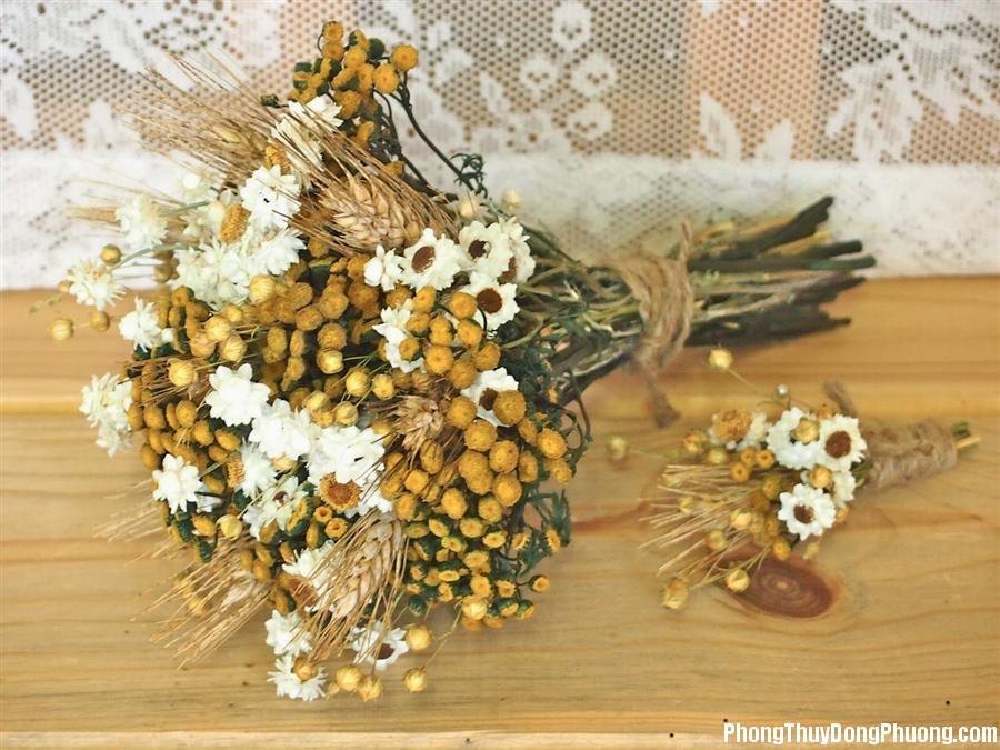 20150102141022488 Sử dụng hoa tươi trang trí hợp phong thủy cho nhà ở