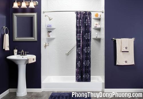 77405 55e0 Những cách hóa giải cho nhà tắm có phong thủy xấu