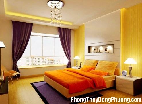 gdong2003898 0f1d 6 Điều đại kỵ trong phong thủy phòng ngủ