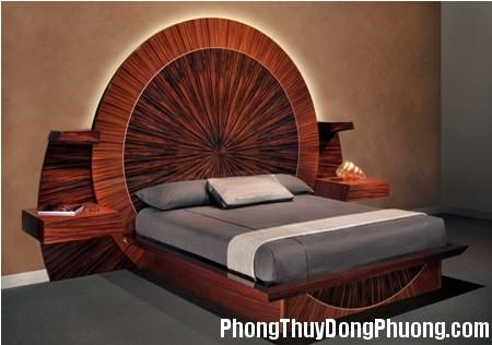 phong thuy 1 8 Chọn hình dáng giường ngủ theo thuyết Ngũ hành