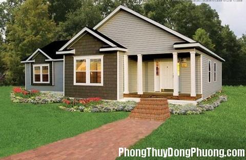 19 DOOL110419ThangPT01 Cách làm nhà trên các hình thế đất xấu