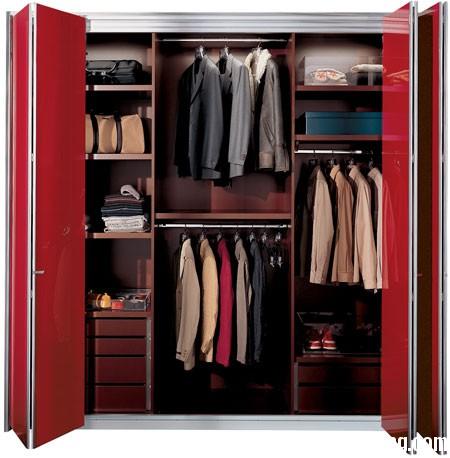 20150519112147 6731 Phong thủy may mắn cho tủ quần áo