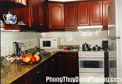 5.3.09.bephoanhao3 Phong thủy chọn hướng cho bếp