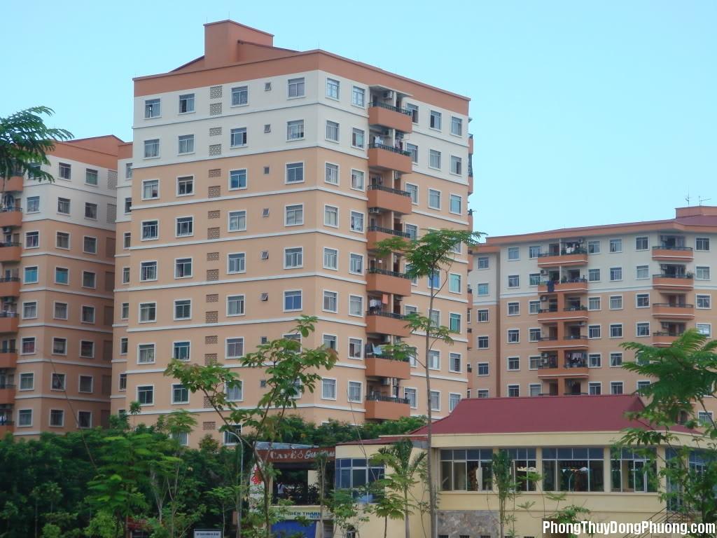 Quy che HN QLCC Khó khăn và giải pháp phong thủy cho nhà chung cư