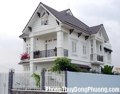Villa An Khanh Phong thủy nhà ở và 10 kiêng kị cần biết