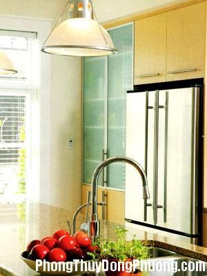 bep1 Phong thủy bố trí cửa sổ cho bếp