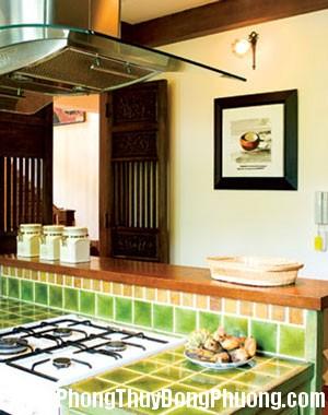 bep2 Có cần xem phong thủy cho bếp tập thể ?
