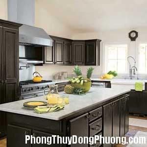 kitchen Có nên đưa bếp ra trước nhà không ?